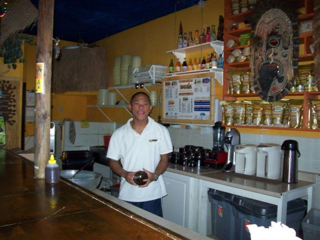 NaKava Bar