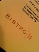Bistro N Logo