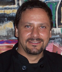 Chef Antonio Brodziak