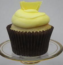 Jodis Cupcake