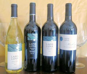 Lapis Luna Wines