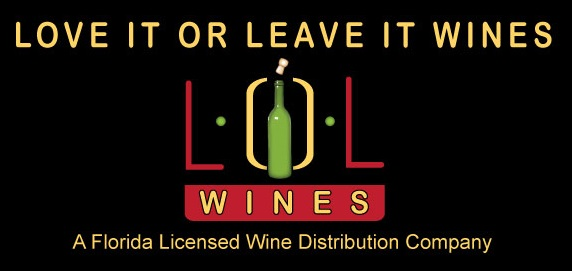 Love It Or Leave It Wines