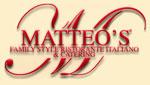 Matteos Ristorante Boca Raton