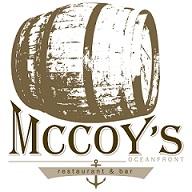 McCoys Oceanfront
