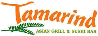 Tamarind Asian Grill and Sushi Bar