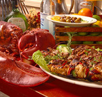 Taverna Kyma Restaurant