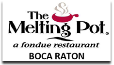 Melting Pot Boca Raton