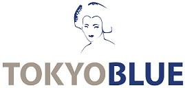 Tokyo Blue