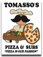 Tomasso's Pizza Boca Raton