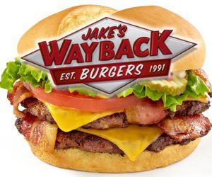 Wayback Burger Coral Spring