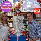 Cakewars Paddington
