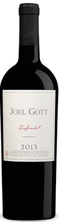 Joel Gott Zinfandel Port