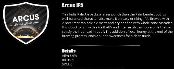 Arcus IPA