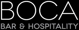 Boca Bar and Hospitality