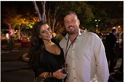 Boca Raton Wine And Food Festival Guests