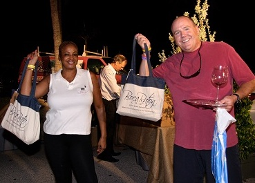 BocaRaton.com Wine & Food Festival Gift Bags