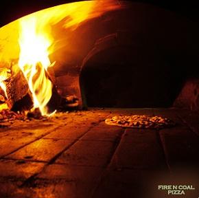 Chef Tucci's Pizza