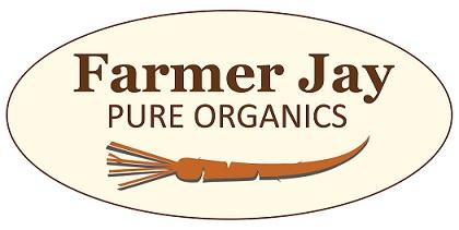 Farmer Jay Pure Organics