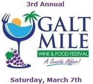 Galt Mile Wine and Food Festival 2015