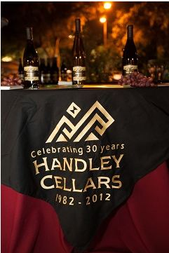 Handley Cellars Pinor Noir 2009