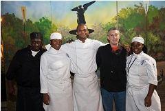 Le Cordon Bleu Student Chefs