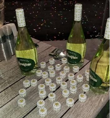 Canna Vinus Wines