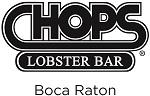 CHOPS Boca Raton