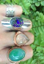 Jack Squire jewelry