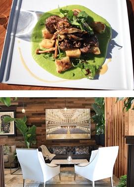 Oli's Fashion Cuisine Boca Raton