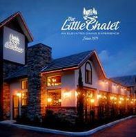 The Little Chalet Boca Raton